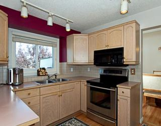Photo 6: 56 SHAWFIELD Road SW in CALGARY: Shawnessy Residential Detached Single Family for sale (Calgary)  : MLS®# C3393680