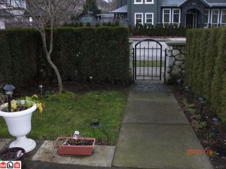 Photo 9: 5 8778 159TH Street in Surrey: Fleetwood Tynehead Townhouse for sale : MLS®# F1201106