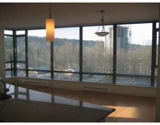 "Photo 3: 704 110 BREW Street in Port_Moody: Port Moody Centre Condo for sale in ""THE ARIA 1"" (Port Moody)  : MLS®# V743428"