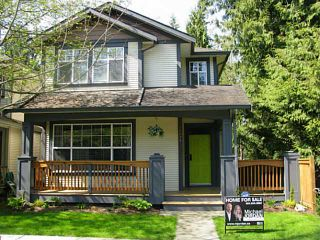 """Photo 2: 10099 242B Street in Maple Ridge: Albion House for sale in """"COUNTRY LANE"""" : MLS®# V1117287"""