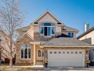 Photo 34: 1613 STRATHCONA Drive SW in Calgary: Strathcona Park House for sale : MLS®# C4005151