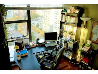 """Photo 17: 1507 1723 ALBERNI Street in Vancouver: West End VW Condo for sale in """"THE PARK"""" (Vancouver West)  : MLS®# V1032300"""
