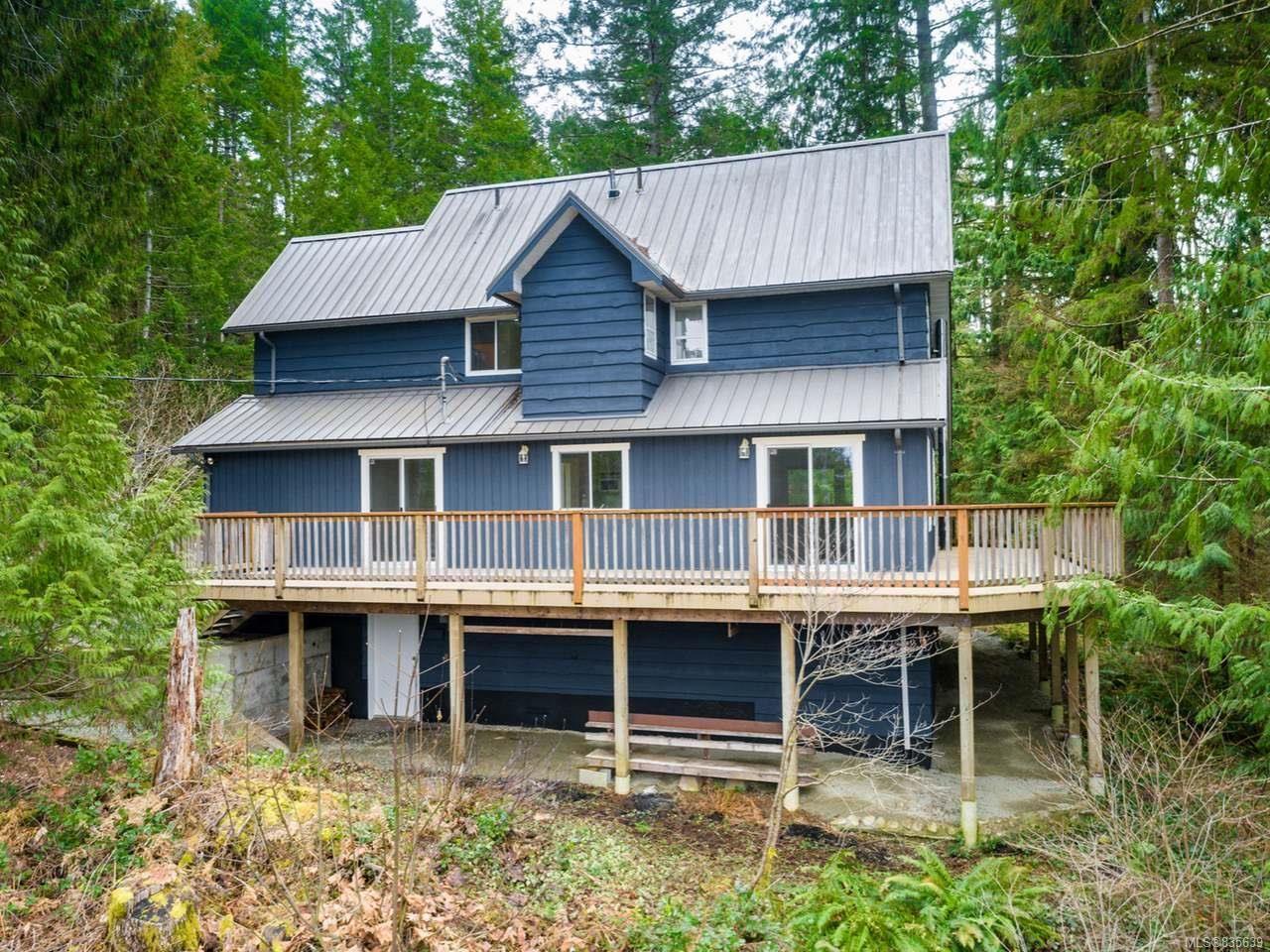 Photo 60: Photos: 9657 Faber Rd in PORT ALBERNI: PA Sproat Lake House for sale (Port Alberni)  : MLS®# 835639