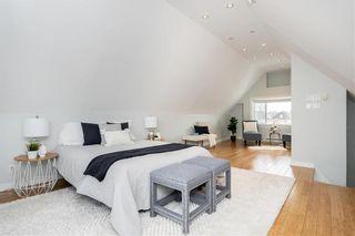 Photo 28: 531 Telfer Street in Winnipeg: Wolseley Residential for sale (5B)  : MLS®# 202103916