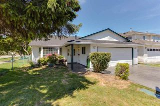 Photo 1: 5915 49 AVENUE in Delta: Hawthorne House for sale (Ladner)  : MLS®# R2236761