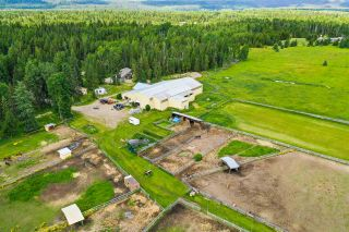 Photo 2: 15470 MIWORTH Road in Prince George: Miworth Manufactured Home for sale (PG Rural West (Zone 77))  : MLS®# R2475060