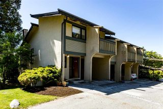 """Photo 1: 1076 LILLOOET Road in North Vancouver: Lynnmour Townhouse for sale in """"Lillooet Place"""" : MLS®# R2580744"""