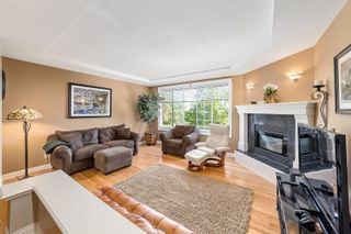 """Photo 5: 148 1495 LANSDOWNE Drive in Coquitlam: Westwood Plateau Townhouse for sale in """"GREYHAWKE ESTATES"""" : MLS®# R2594509"""