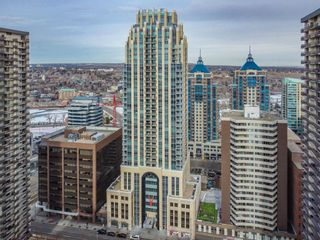 Main Photo: 2808 930 6 Avenue SW in Calgary: Downtown Commercial Core Apartment for sale : MLS®# A1147732