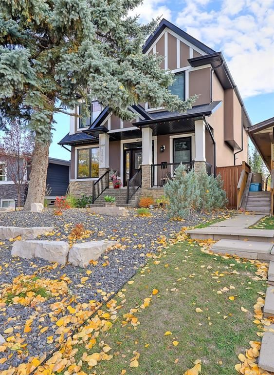 Main Photo: 3826 3 Street NW in Calgary: Highland Park Detached for sale : MLS®# A1145961
