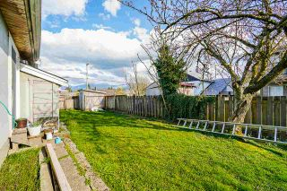Photo 39: 9813 YOUNG Road in Chilliwack: Chilliwack N Yale-Well House for sale : MLS®# R2562859