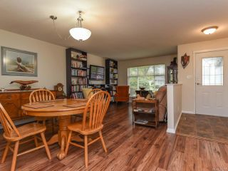 Photo 17: 110 2077 St Andrews Way in COURTENAY: CV Courtenay East Row/Townhouse for sale (Comox Valley)  : MLS®# 825107