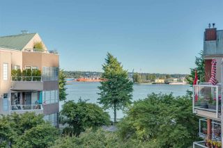 """Photo 18: 402 1220 QUAYSIDE Drive in New Westminster: Quay Condo for sale in """"Tiffany Shores"""" : MLS®# R2334252"""
