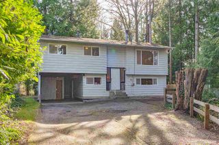 Photo 2: 20022 GRADE Crescent in Langley: Langley City House for sale : MLS®# R2547724