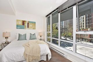 """Photo 14: 312 788 HAMILTON Street in Vancouver: Downtown VW Condo for sale in """"TV Towers"""" (Vancouver West)  : MLS®# R2364675"""