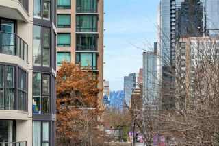 """Photo 25: 505 1009 HARWOOD Street in Vancouver: West End VW Condo for sale in """"MODERN"""" (Vancouver West)  : MLS®# R2536507"""