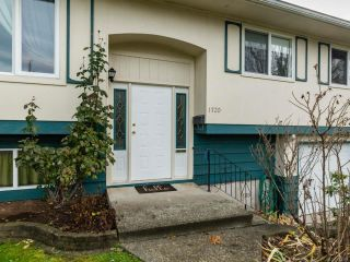 Photo 10: 1120 21ST STREET in COURTENAY: CV Courtenay City House for sale (Comox Valley)  : MLS®# 775318