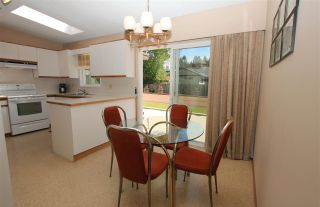 Photo 8: 1508 GILLESPIE ROAD in Delta: Beach Grove House for sale (Tsawwassen)  : MLS®# R2167514