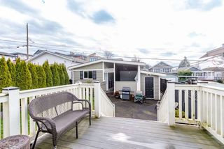 Photo 22: 3434 DUNDAS Street in Vancouver: Hastings Sunrise House for sale (Vancouver East)  : MLS®# R2541879