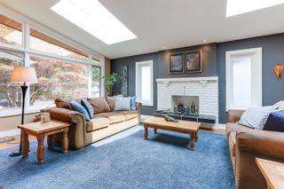 Photo 3: 1011 HENDECOURT Road in North Vancouver: Lynn Valley House for sale : MLS®# R2617338