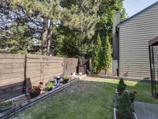 "Photo 28: 44 6871 FRANCIS Road in Richmond: Woodwards Townhouse for sale in ""Timberwood Village"" : MLS®# R2495957"