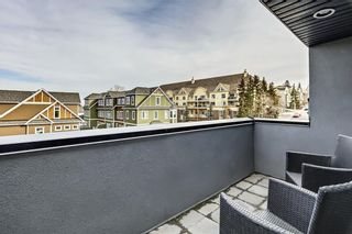 Photo 28: 2815 16 Street SW in Calgary: South Calgary Row/Townhouse for sale : MLS®# A1144511