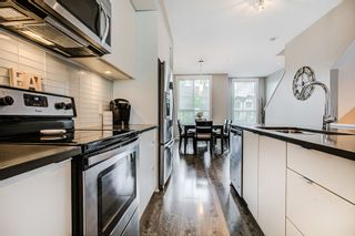 """Photo 6: 37 2325 RANGER Lane in Port Coquitlam: Riverwood Townhouse for sale in """"Freemont Blue"""" : MLS®# R2271071"""