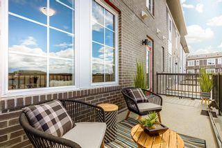 Main Photo: 83 WALGROVE Common SE in Calgary: Walden Row/Townhouse for sale : MLS®# A1127916