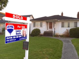 Photo 1: 520 E KING EDWARD Avenue in Vancouver: Fraser VE House for sale (Vancouver East)  : MLS®# R2040002