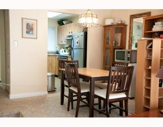 """Photo 3: 1 2990 MARINER Way in Coquitlam: Ranch Park Townhouse for sale in """"MARINER MEWS"""" : MLS®# V777638"""
