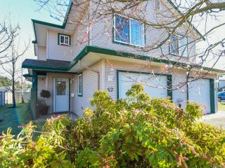 Photo 1: 52 717 Aspen Rd in COMOX: CV Comox (Town of) Row/Townhouse for sale (Comox Valley)  : MLS®# 803821
