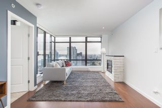 """Photo 6: 1703 610 VICTORIA Street in New Westminster: Downtown NW Condo for sale in """"The Point"""" : MLS®# R2622043"""