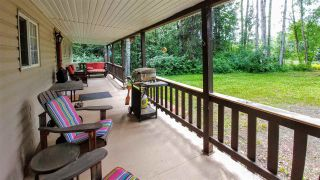 Photo 9: 12734 SOWCHEA BAY SUBDIVISION Road in Fort St. James: Fort St. James - Rural House for sale (Fort St. James (Zone 57))  : MLS®# R2496043