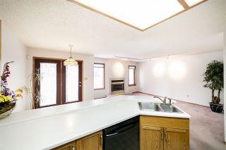 Photo 17: 4624 151 Street in Edmonton: Zone 14 Townhouse for sale : MLS®# E4239566