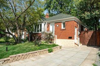 Main Photo: 6 Coulter Avenue in Toronto: Weston House (Bungalow) for sale (Toronto W04)  : MLS®# W5361151