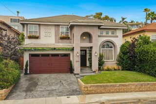 Photo 45: PACIFIC BEACH House for sale : 4 bedrooms : 2430 Geranium St in San Diego