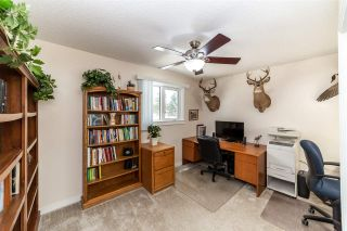 Photo 18: 12 Equestrian Place: Rural Sturgeon County House for sale : MLS®# E4229821
