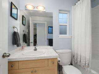 Photo 14: 1 2650 Shelbourne St in : Vi Oaklands Row/Townhouse for sale (Victoria)  : MLS®# 850293
