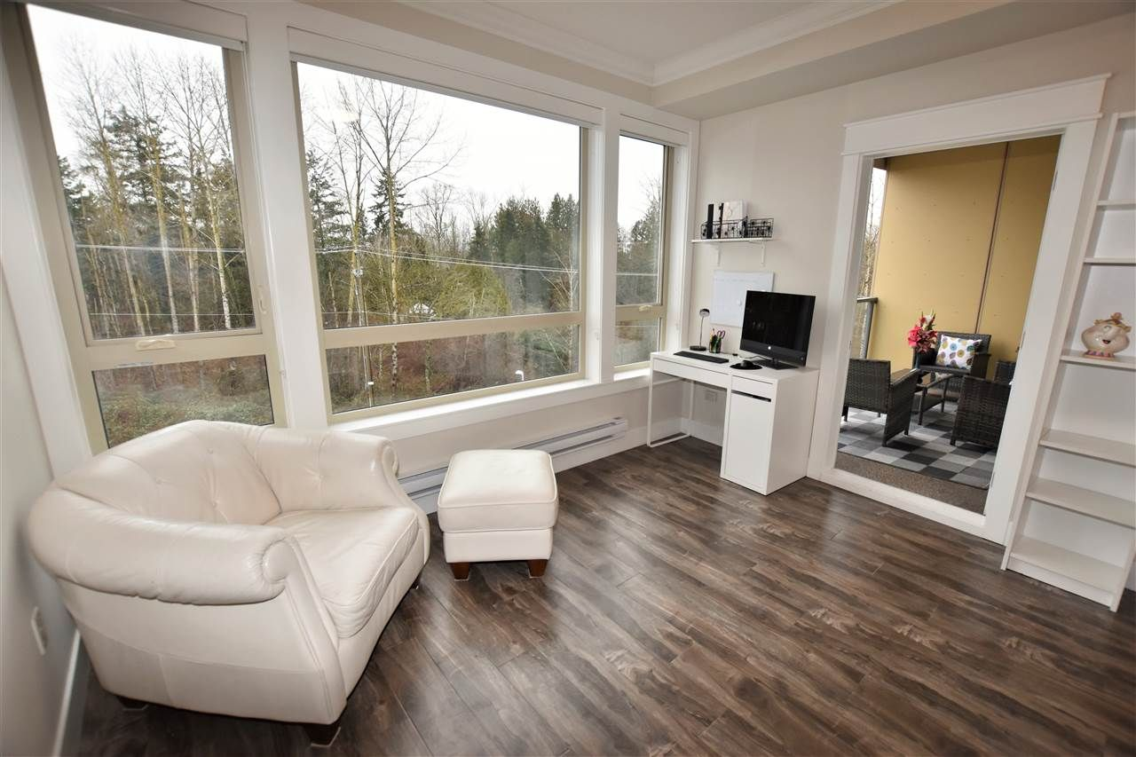 """Photo 10: Photos: 404 19228 64 Avenue in Surrey: Clayton Condo for sale in """"Focal Point"""" (Cloverdale)  : MLS®# R2535709"""