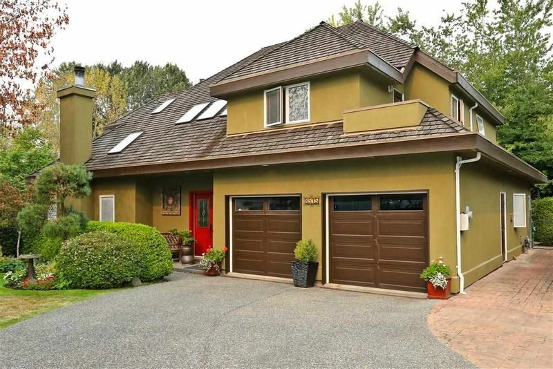 FEATURED LISTING: 8575 CAPTAINS Cove Vancouver