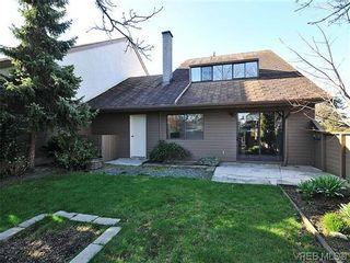 Photo 17: 6 4350 West Saanich Rd in VICTORIA: SW Royal Oak Row/Townhouse for sale (Saanich West)  : MLS®# 634889