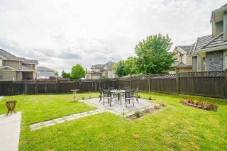 """Photo 38: 16038 80A Avenue in Surrey: Fleetwood Tynehead House for sale in """"FLEETWOOD"""" : MLS®# R2582683"""