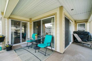 Photo 17: 208 20125 55A Avenue in Langley: Langley City Condo for sale : MLS®# R2350488