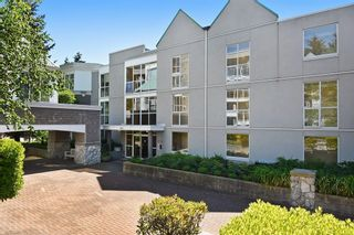 """Photo 21: 304 8450 JELLICOE Street in Vancouver: South Marine Condo for sale in """"Boardwalk"""" (Vancouver East)  : MLS®# R2615136"""