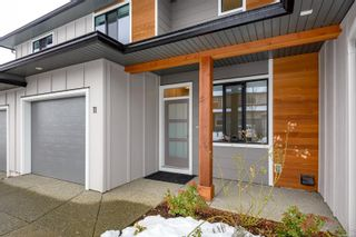 Photo 14: 11 2607 Kendal Ave in : CV Cumberland Row/Townhouse for sale (Comox Valley)  : MLS®# 866616