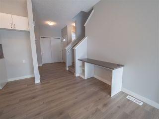 Photo 23: 225 39A Avenue in Edmonton: Zone 30 House Half Duplex for sale : MLS®# E4224008