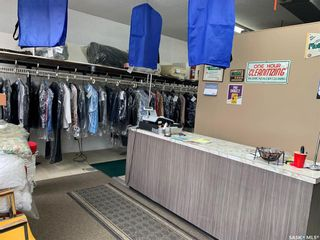 Photo 2: 804 Main Street in Melfort: Commercial for sale : MLS®# SK871101