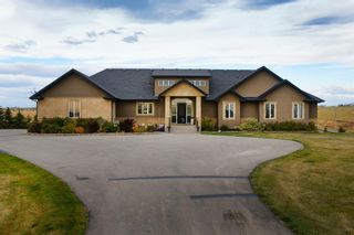 Photo 21: 80023 338 Avenue E: Rural Foothills County Detached for sale : MLS®# A1095971