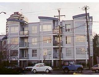"""Photo 1: 1388 W 6TH Ave in Vancouver: Fairview VW Condo for sale in """"NOTTINGHAM"""" (Vancouver West)  : MLS®# V633264"""