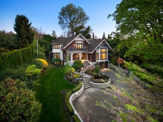 Main Photo: 1638 MARPOLE Avenue in Vancouver: Shaughnessy House for sale (Vancouver West)  : MLS®# R2626707